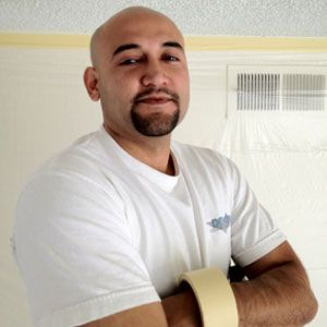 Tony - Don's Ceilings & Walls Inc. Crew Member