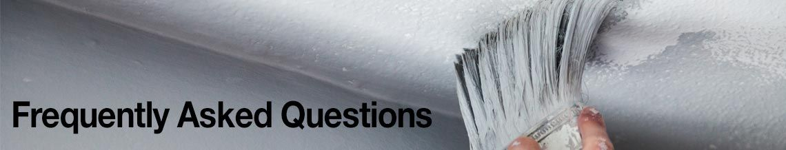 Ceiling Repair | FAQ | Dons Ceilings & Walls Inc.