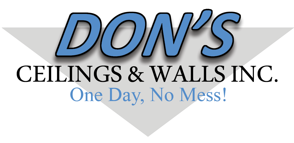 Don S Ceilings Walls Inc Professional Ceiling Contractors